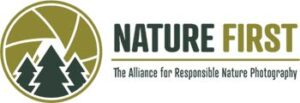 Nature First logo